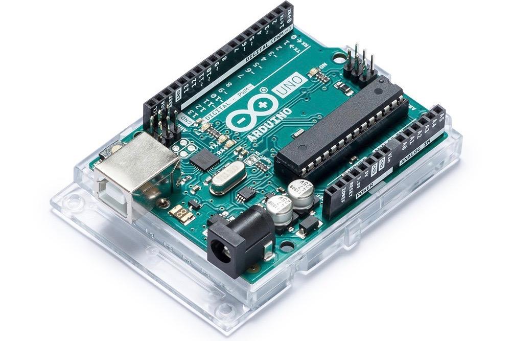 Board Arduino Uno R3